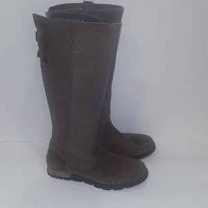 Sorel Riding Boots Size 7.5